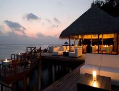 Anniversaire de mariage au Coco Bodu Hithi 5* luxe – Atoll Malé Nord